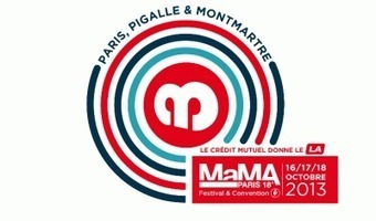 Le MaMa Festival 2013 dévoile sa programmation | Paris Secret et Insolite | Scoop.it