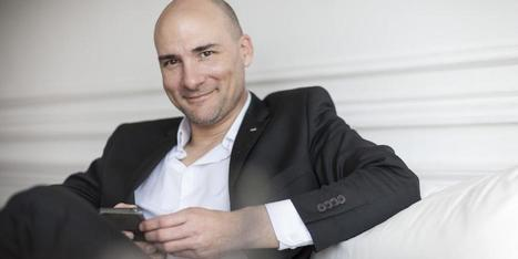 [Tribune] L'immatériel, moteur de croissance, selon Olivier de Pembroke, président du CJD | Management - Partager l'envie de croissance | Scoop.it