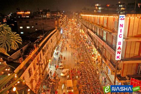 Tihar Festival, Tihar In Nepal | Tourism In Nepal | Scoop.it