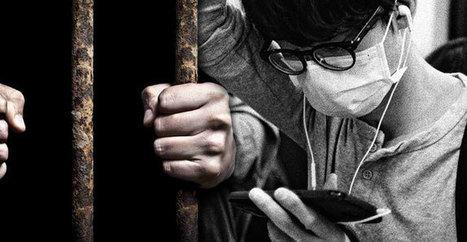 La Corée du Sud trace les mobiles de malades sous quarantaine   Libertés Numériques   Scoop.it