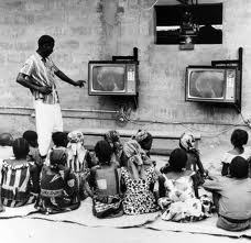 Technologies éducatives et développement: une brève histoire de la télévision scolaire au Niger | Gestion des connaissances et TIC pour le développement | Scoop.it