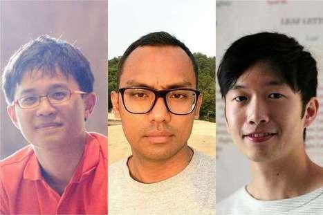 Epigram Books publishes three new writers from Fiction Prize longlist | Bibliobibuli in Malaysia | Scoop.it
