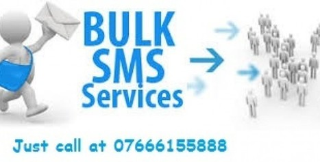Bulk SMS And Long Code Provider   PRP Services   Scoop.it