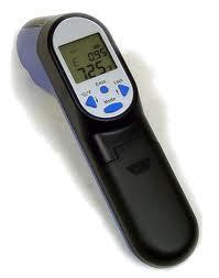 Laser Thermometers | Pocket Themometers | Scoop.it