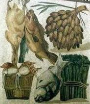 COCINA ROMANA DE APICIO en pdf - Con recetas en latín y español (Obra de dominio público - Descarga gratuita) | Mundo Clásico | Scoop.it
