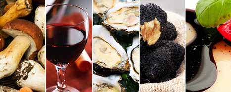Top 5 luxury foods for autumn | Pane, Pizza e Amore | Scoop.it