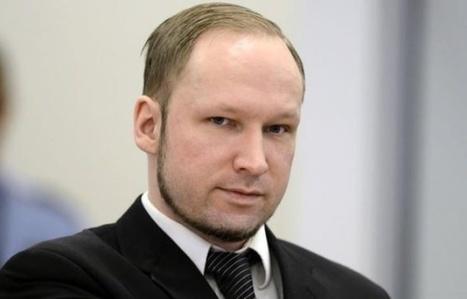 Norvège. Anders Breivik dit s'être entraîné sur des jeux vidéo | Les jeux vidéo | Scoop.it