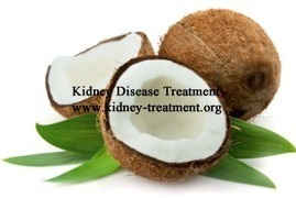 Can Coconut Oil Be Used to Treat Kidney Failure - Kidney Disease Treatment | coconut oil benefits | Scoop.it