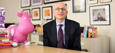 Seth Godin: What Marketers Are Getting Wrong | Inbound marketing pour le B2B | Scoop.it