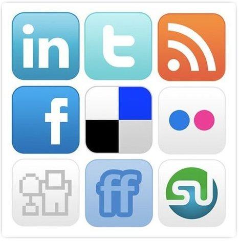 Why use Social Media   PR & Digital Marketing Services London   Sussex   Social Media   Scoop.it