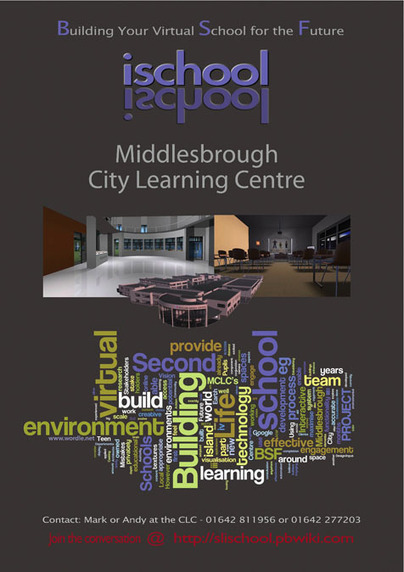 Middlesbrough City Learning Centre | Digital Teesside | Scoop.it