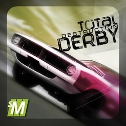 Total Destruction Derby Racing v2.02 Unlimited Money - Android Games, Apps, APK Downloads | Android Games APK Mods | Scoop.it
