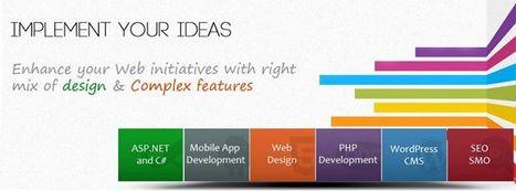 Web Application Development company -Keyideas | Keyideasinfotech | Scoop.it