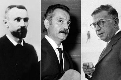 Ces personnalités qui ont refusé la Légion d'honneur | Initiatives par Europe Créative | Scoop.it