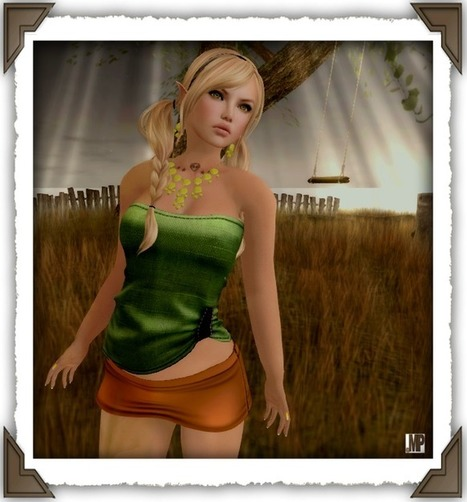 Season Palette Hunt 3 Officially Started   @Melroo's Place   Finding SL Freebies   Scoop.it