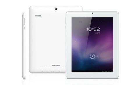 Tablet Ainol Novo 8 Dream Android 4.1 Quadcore,tela HD | Business | Scoop.it