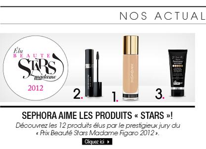 Sephora: Parfum, maquillage, cosmétiques, produits et conseils beauté. La parfumerie en ligne | le parfum | Scoop.it
