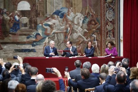 La réforme du marché européen du carbone ne respecte pas l'accord de Paris   Economie et société   Scoop.it