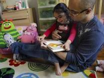 CDC: Autism is more common than previously thought | Pediatric Occupational Therapy | Scoop.it
