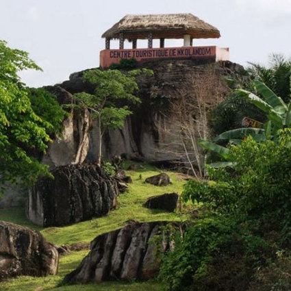 Centre touristique de Nkolandom à Ebolowa (Sud Cameroun) | Cameroun Tourisme, cultures et nature | Scoop.it
