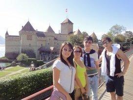 La Suisse constitue une destination rêvée pour les Chinois | Chine-Passion | Scoop.it