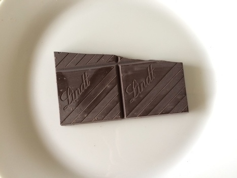 Racing the Melt: The Quest for Heat-Resistant Chocolate | SciTech Connect | Erba Volant - Applied Plant Science | Scoop.it