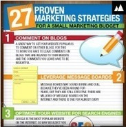 27 strategies that will double your Website Traffic in under a Month [ Infographic ] | Innovation | Scoop.it
