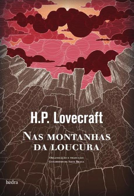 Nas Montanhas da Loucura - H.P. Lovecraft | Ficção científica literária | Scoop.it
