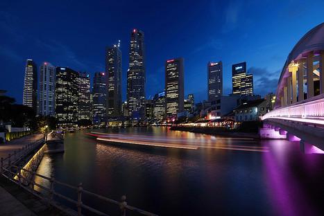 Honeymoon destination guide: Singapore   Le monde by Directours   Scoop.it