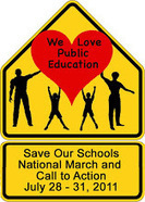 Make No Mistake, Corporate Ed Reform is Hurting Kids | Rethinking Public Education | Scoop.it