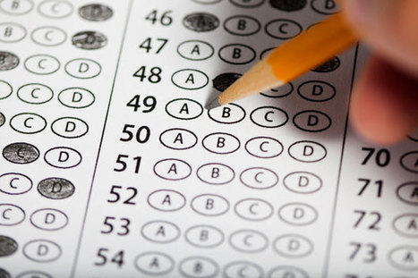 College Board Sees Unchanged SAT Scores as a Call to Action | SAT scores should not be used in the admission process | Scoop.it