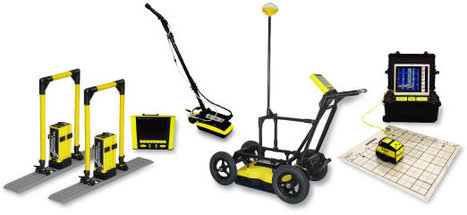 Ground Penetrating Radar Cost - GPR Info | ground penetrating radar | Scoop.it