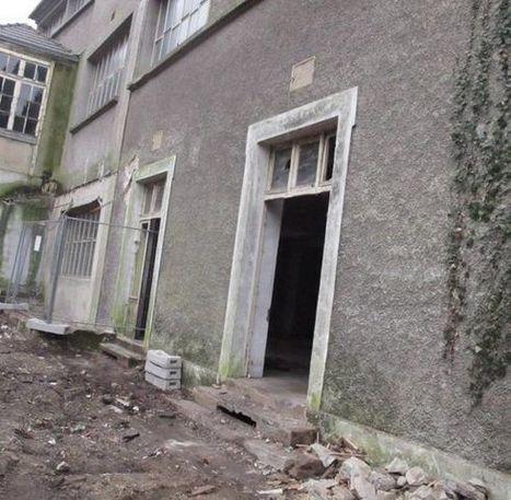 Nouvelle République : Boislève : un siècle d'histoire industrielle à Châtellerault - patrimoine | ChâtelleraultActu | Scoop.it