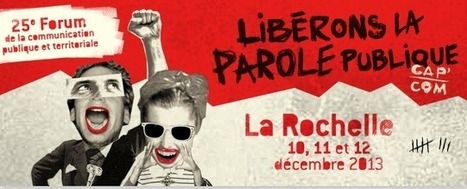 Rennes métropole reçoit le Grand Prix Cap'Com 2013 | TIC & Communication Territoriale | Scoop.it