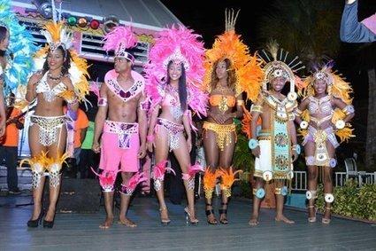 Bahamas Junkanoo Carnival Grand Bahama launched - thebahamasweekly.com   HG Christie's Luxury Bahamas Real Estate   Scoop.it