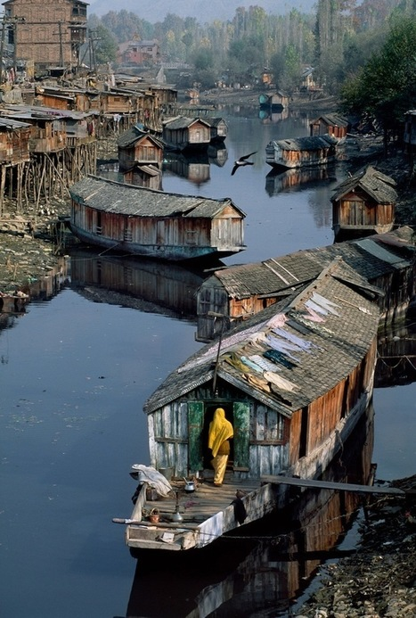 Photography: An Intimate Look at Impoverished Homes Around the World | Mr Tony's Geography Stuff | Scoop.it