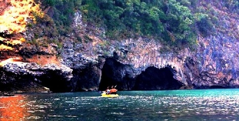 AlternaGreece » Pelion Secrets – Damouchari, Mt Pelion, Magnesia | Alternagreece | Scoop.it