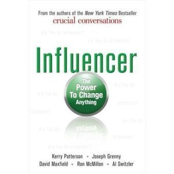 The Influencer checklist | Organizational Learning and Development | Scoop.it