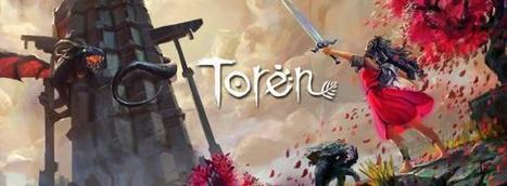 Toren - Steam Games | Pir8g33k | Scoop.it
