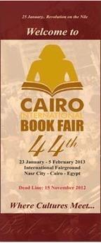 Le Caire renoue encore avec le livre pour sa 44e Foire | Égypt-actus | Scoop.it