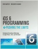 iOS 6 Programming Pushing the Limits - Fox eBook | iOS developments | Scoop.it