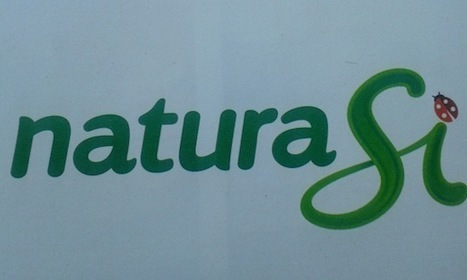 SupermarketGuru - NATURASI': The Organic Supermarket in Italy | Charliban Worldwide | Scoop.it