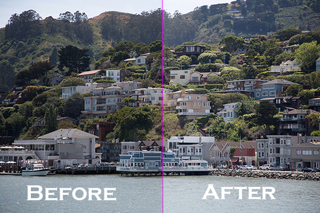 How To Improve an Image with 2 Steps in Photoshop Using Screen Mode | Fotografía | Scoop.it