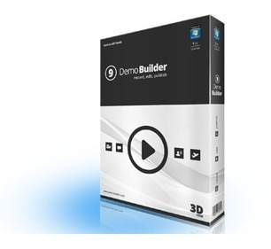Tanida Demo Builder - Presentation Creator, Screen Recorder | The *Official AndreasCY* Daily Magazine | Scoop.it