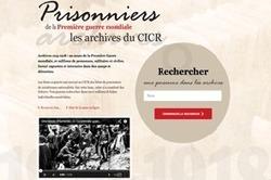 Croix Rouge Internationale : les archives des prisonniers de guerre sont en ligne | Histoire Familiale | Scoop.it