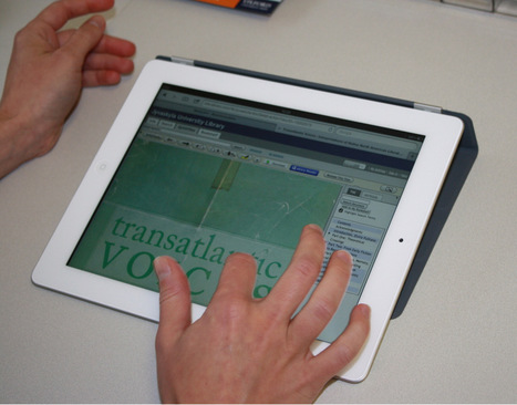 Results of the usability tests on e-book platforms | Tietue ... | Informaatiolukutaito, information seeking | Scoop.it