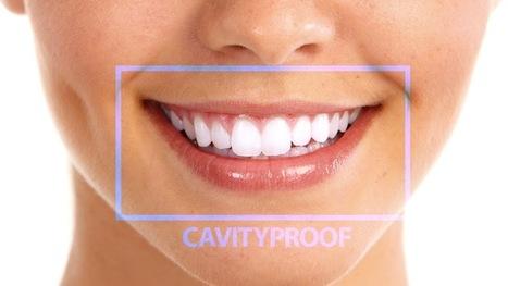 Les scientifiques ont créé une molecule pour protéger vos dents contre les caries | Innovation & Sérendipité | Scoop.it