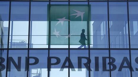 Argentine. Des cadres de BNP Paribas inculpés de blanchiment | Risk Management & Intelligence Economique | Scoop.it