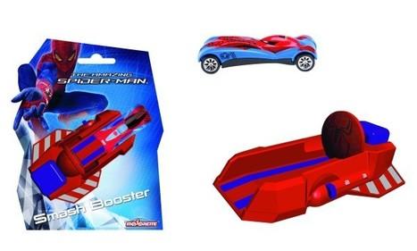 Spiderman Web Trailer Free Wheel    Truck   Disney Store   Scoop.it