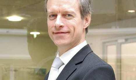 BNP Paribas met sa banque d'investissement à l'heure digitale | Digital Banking | Scoop.it